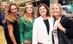 Desampa Gil, Silvia Lafuente, Maria José Ordeig, Isabel Bermejo