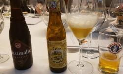 Destmalle Trappist Bubbel   Triple Karmeliet  (1)