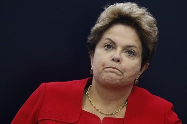 Dilma Rousseff es destituida como presidenta de Brasil de forma temporal.
