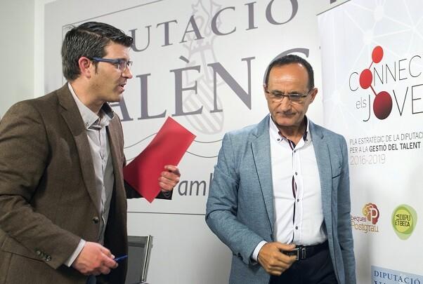 El 81 por ciento de los pueblos verá incrementada la ayuda de la Diputación para jóvenes becarios (Foto-Abulaila).