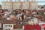 El Ayuntamiento cambia la nomenclatura de tres calles del barrio de Nazaret a petición vecinal.