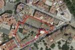 El Ayuntamiento desbloquea las obras de reurbanización de la zona de Palleter adjudicadas en 2001.