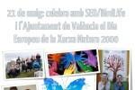 El Ayuntamiento invita a participar el sábado en la actividad organizada en el Racó de l'Olla con motivo del Día Europeo de la Red Natura 2000.