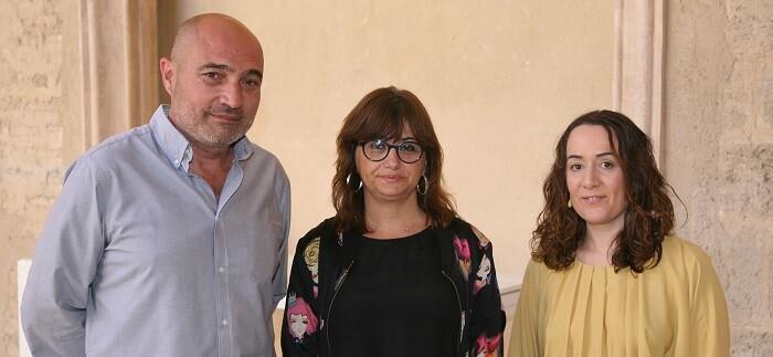 El Ayuntamiento, la Diputación y la Generalitat presentan de forma conjunta sus programas de actos.