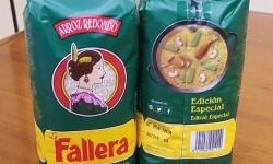 El Ayuntamiento y arroz La Fallera convoca a falleros y vecinos a la celebración comboi #paellaemoji el 3 de julio 20160525_122554 (1)