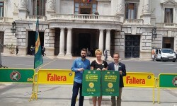 El Ayuntamiento y arroz La Fallera convoca a falleros y vecinos a la celebración comboi #paellaemoji el 3 de julio 20160525_122554 (6)