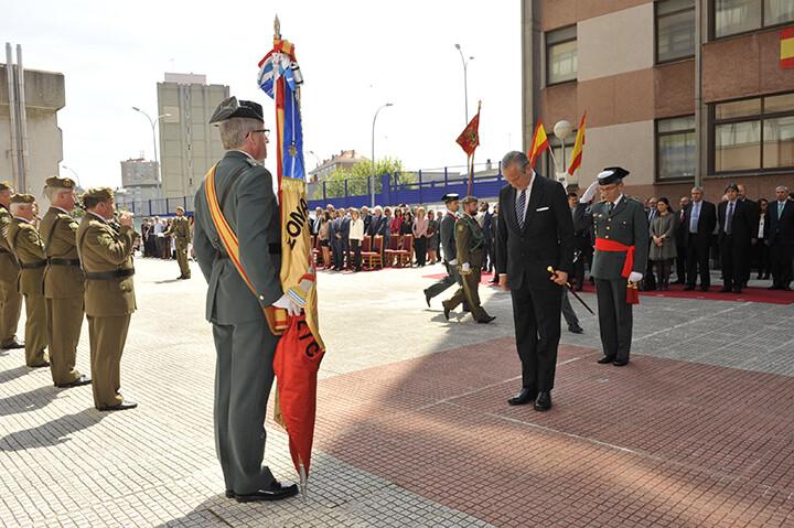 El Director General preside el ac2016-05-20_aniversario_galicia_1 (