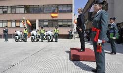 El Director General preside el ac2016-05-20_aniversario_galicia_1 (1)