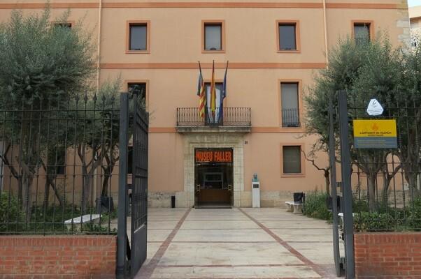 El Museo Fallero, el de la Semana Santa Marinera y el del Corpus celebrarán el Día internacional de los Museos.