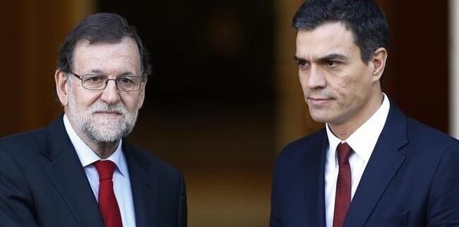 El PP no es partidario de repetir el cara a cara entre Rajoy y Sánchez.