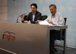 El Partido Popular de la provincia de Valencia aprueba el Comité de Campaña para las elecciones generales del 26-J