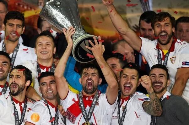 El Sevilla se impuso al Liverpool por 3-1 en la final de la Europa League.