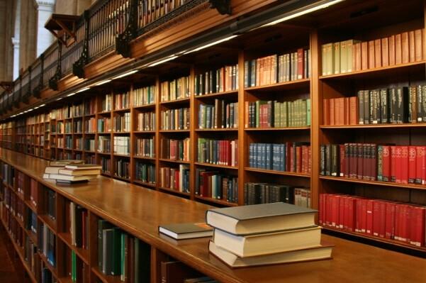 El TS avala el derecho de los autores a cobrar por los préstamos de sus obras en las bibliotecas públicas.