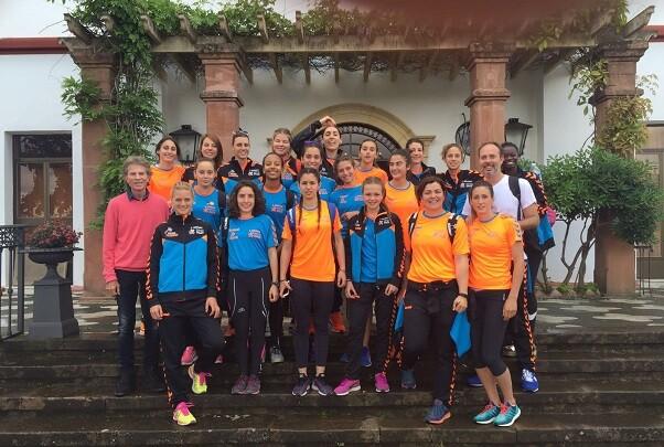 El Valencia Club de Atletismo aspira en Mersin 2016 a su Tercera Copa de Europa.