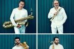 El cuarteto de saxofones Sigma Project se presenta en Ensems con el estreno en España de una obra de Haas