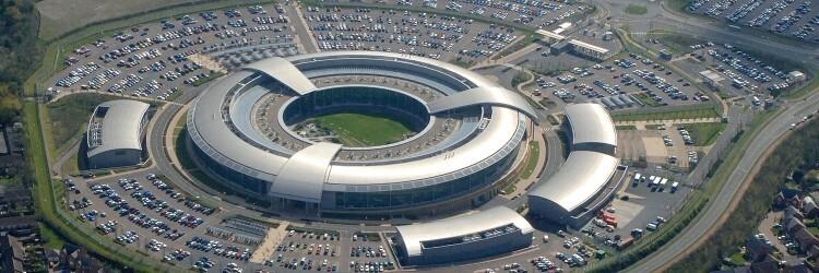 El espionaje británico  abrió hoy su primera cuenta de Twitter