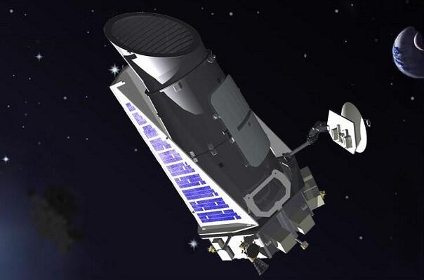El observatorio espacial Kepler alienta la esperanza de la NASA de encontrar 'otra Tierra'.