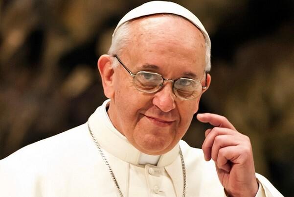 El papa Francisco, abre la posibilidad de disponer de mujeres diaconisas en la iglesia católica.