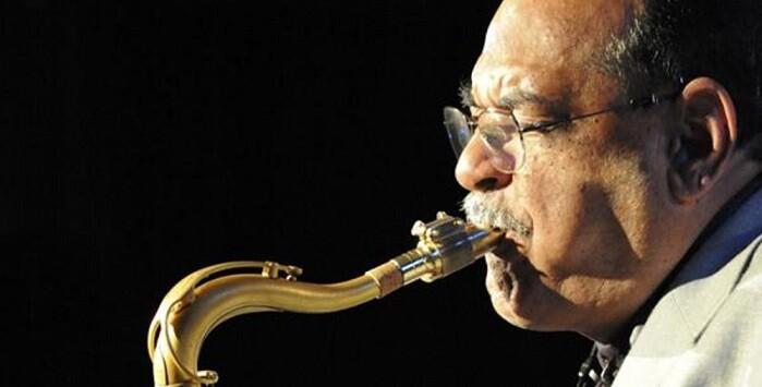 Ernie Watts es el saxofonista más cotizado para grabaciones de estudio en la meca del cine.