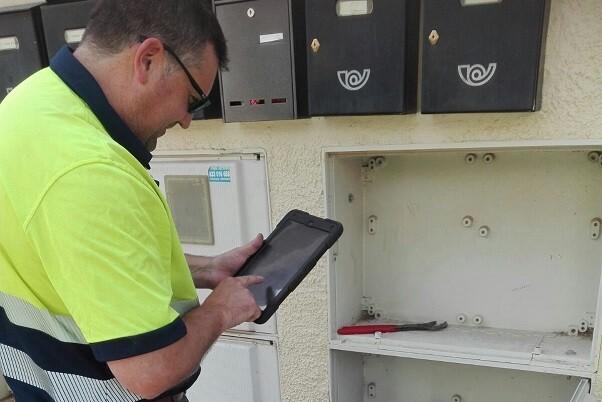Esta tecnología mejora además el servicio ofrecido al ciudadano y reduce la huella de carbono generada por la compañía.