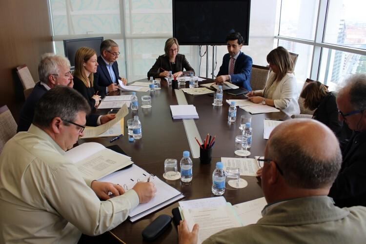 FGV completa el proceso de reorganización de la empresa