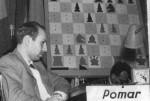 Falleció el ajedrecista Arturo Pomar a los 84 años.