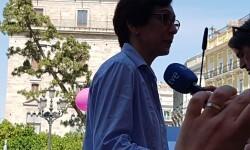 Familias y docentes piden #salvemosconcertada la escuela concertada y la dimisión del conseller (6)