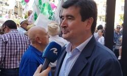 Familias y docentes piden #salvemosconcertada la escuela concertada y la dimisión del conseller (7)