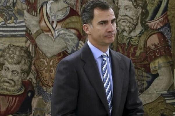 Felipe VI disuelve el Congreso y convoca a nuevas elecciones generales.