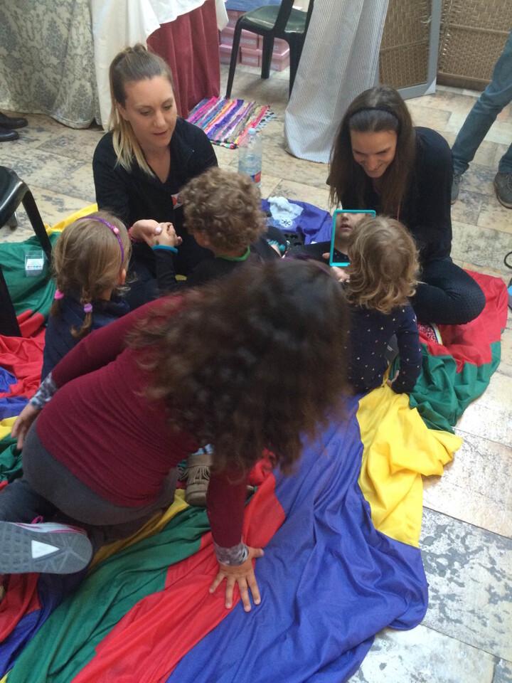 Feria Solidaria Fundación Pequeño Deseo (5)