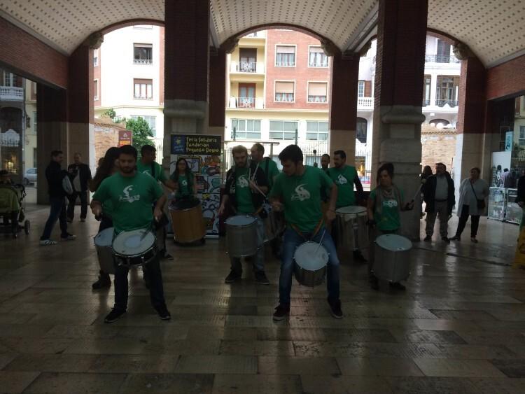 Feria Solidaria Fundación Pequeño Deseo (6)