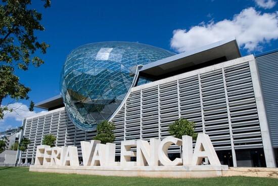 Feria Valencia celebró 73 ferias y eventos en 2015, un 23,7 por ciento más que el año anterior.