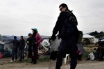 Grecia desaloja Idomeni y comienza el desmantelamiento de otros dos campamentos para refugiados.