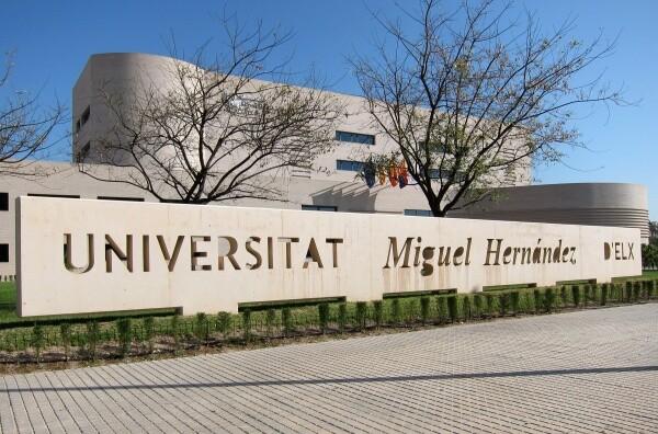 Hidraqua expone su labor medioambiental en el curso 'Nuevas Tendencias en Gestión del Ciclo Integral del Agua'  organizado por la UMH.