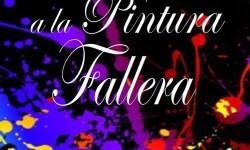 'Inicios a la pintura fallera' un libro en la historia de las fallas dedicado al aprendizaje de la pintura (1)