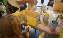Intenso fin de semana con los talleres de Leroy Merlin en Marcado de Tapinería #ideasconvida 20160529_170010 (28)