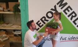 Intenso fin de semana con los talleres de Leroy Merlin en Marcado de Tapinería #ideasconvida 20160529_170010 (43)