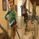 El Museo Fallero organiza visitas guiadas en chino para acercar las fiestas a los turistas