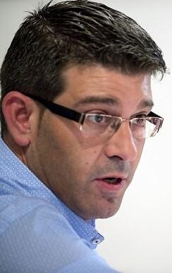 Jorge Rodríguez (Foto-Abulaila).