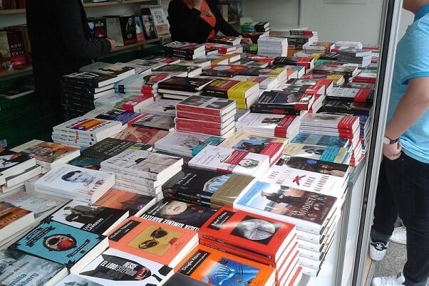 La 51 Fira del Llibre de València assoleix els objectius prevists.