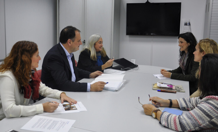 La Diputación impulsa el liderazgo empresarial femenino con el II Leader Summit como parte de su apuesta por el empleo