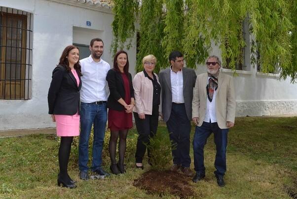 La Diputación impulsa el proyecto 'aldeas globales' de la Fundación La Luna del Tejo.