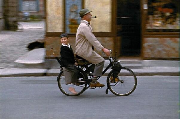 La Filmoteca presenta una retrospectiva integral de Jacques Tati.