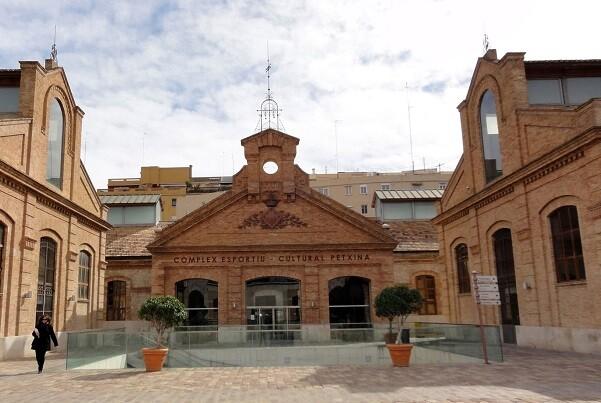 La Fundación Deportiva Municipal rebaja su ratio de pago medio a proveedores a 6,45.
