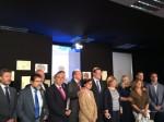 La Mesa por la Educación en Libertad presenta a Rajoy la situación de la concertada desde el punto de vista de padres, profesores y centros