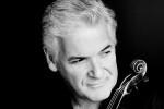La Royal Philharmonic y Zukerman interpretan el 'Concierto para violín' de Beethoven. (Foto-Cheryl Mazak).