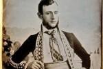 La foto más antigua de España es adquirida por un coleccionista valenciano.