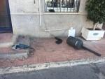 La preaión ejercida por el comandante de la Guardia Civil de Torrevieja sigue provocando malestar (1)