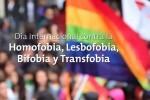 Lambda exige la puesta en marcha de una ley contra la LGTBfobia.