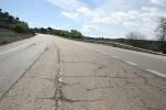 Las carreteras españolas necesitan una inversión 'urgente' de 6.617 millones de euros.